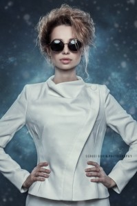 Sergei Gorin Photography. Portrait. KEUNE HairCosmetics
